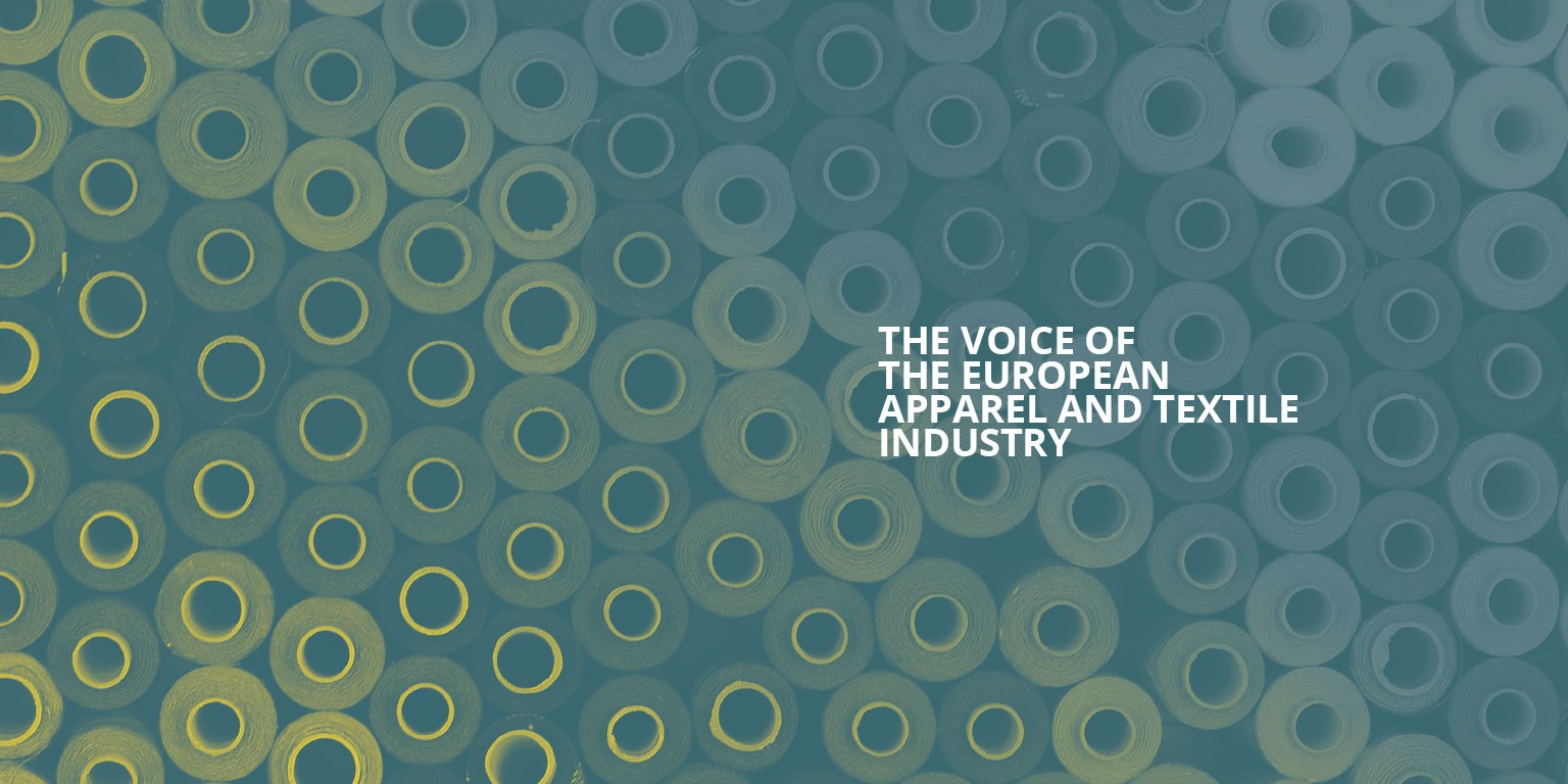 EURATEX - European Apparel and Textile Confederation | LinkedIn