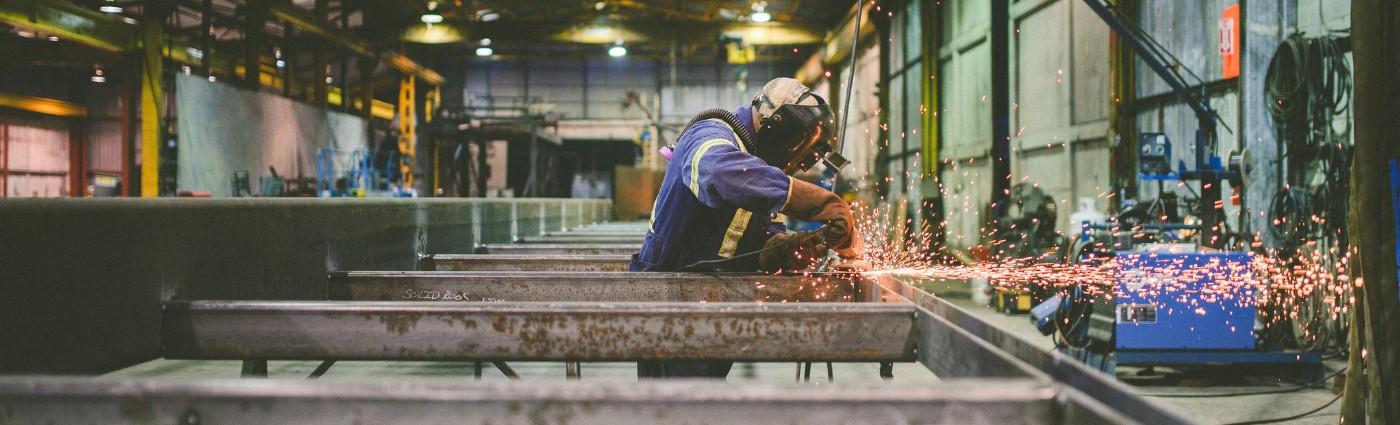 Solid Rock Steel Fabricating Co  Ltd    LinkedIn