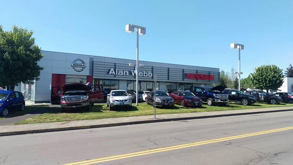 Alan Webb Nissan >> Alan Webb Nissan Linkedin