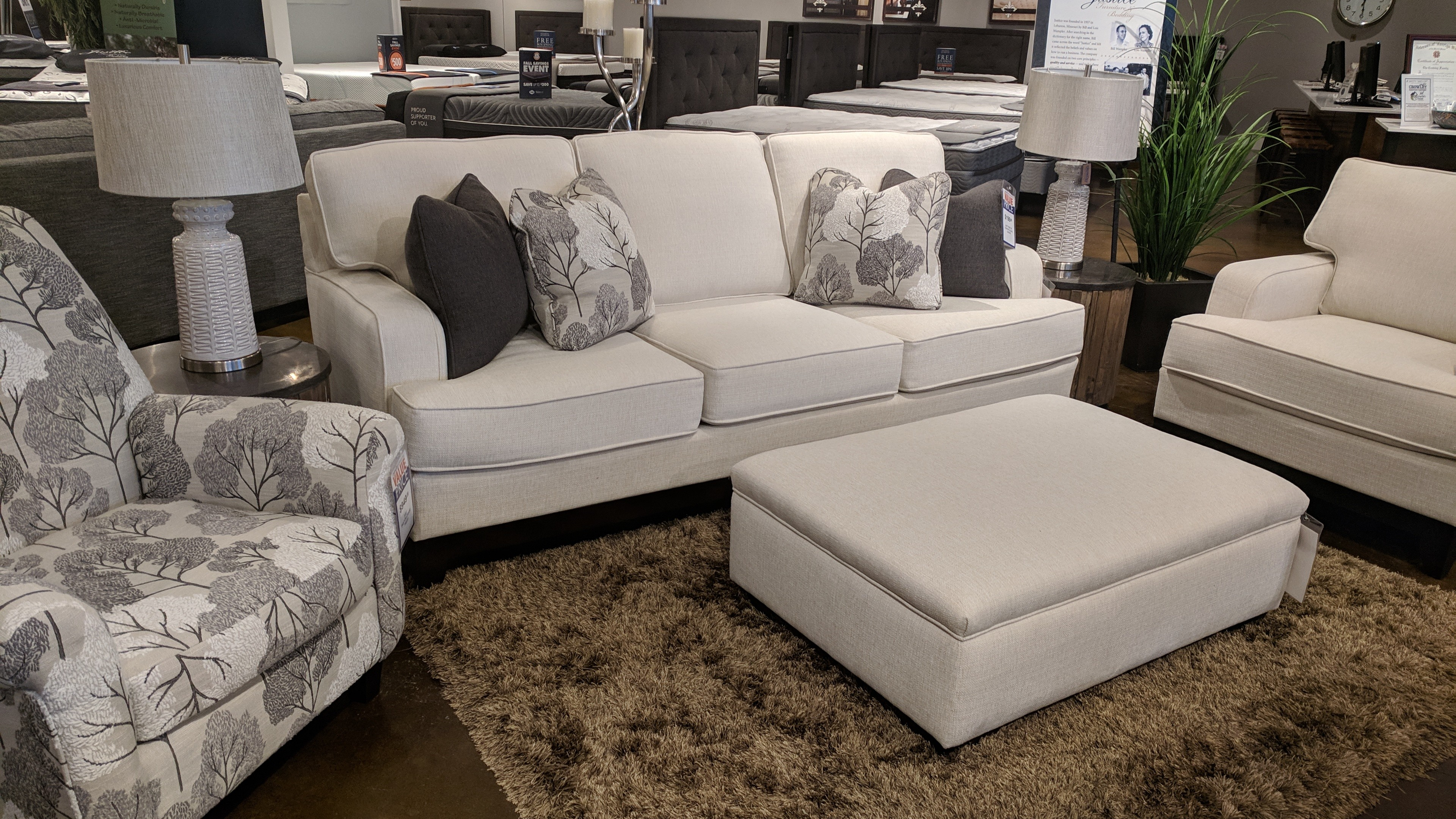 Crowley Furniture Mattress Linkedin