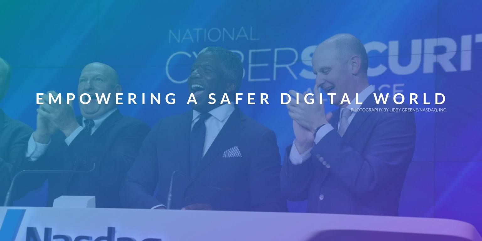 National Cyber Security Alliance | LinkedIn