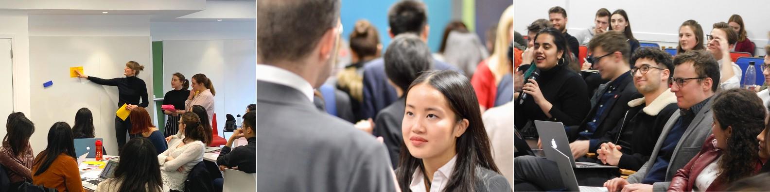 LSE Careers   LinkedIn