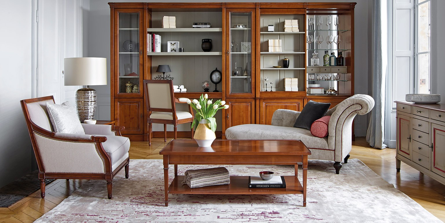 Grange French Furniture Designer And Manufacturer Linkedin