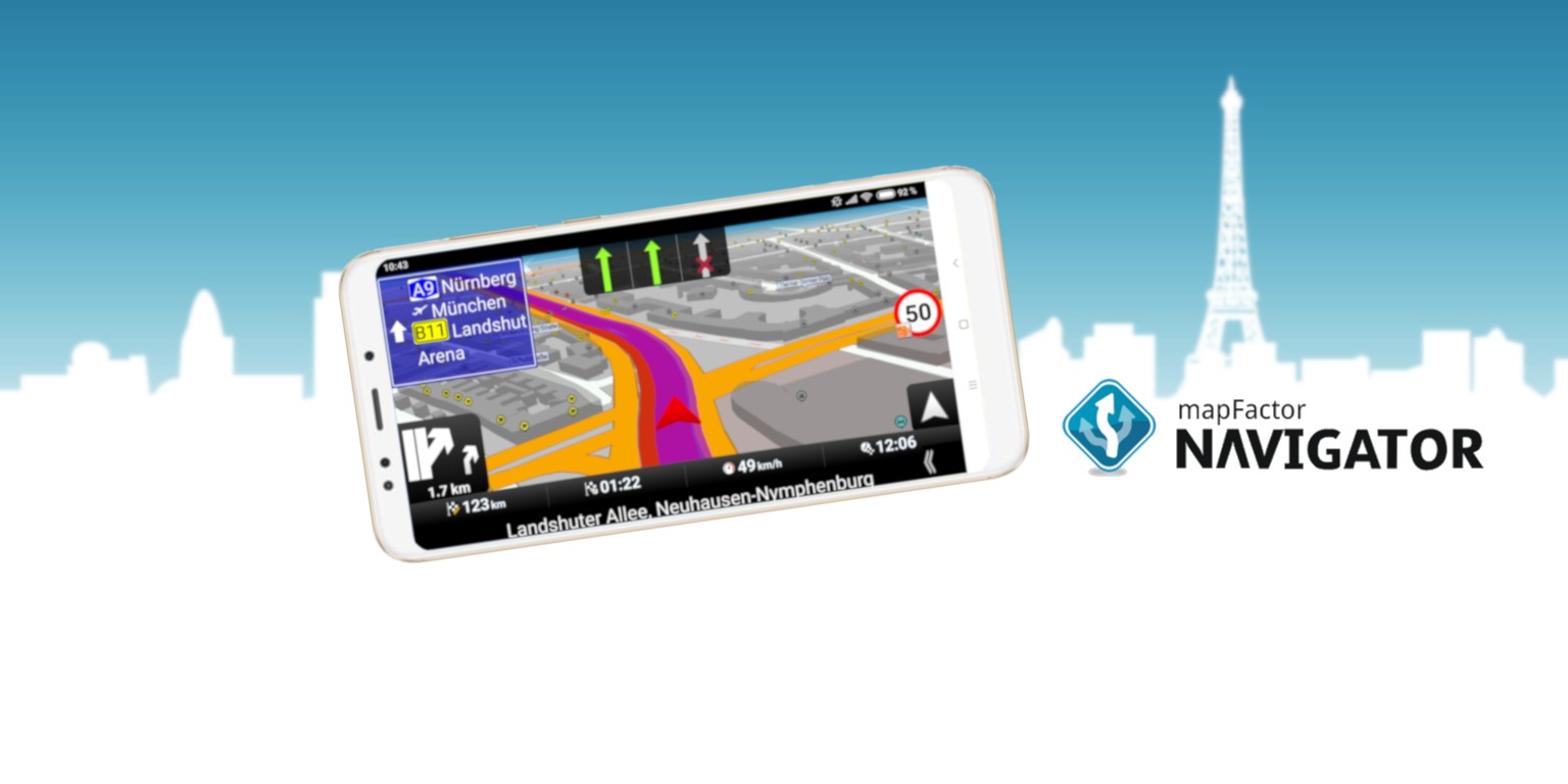 MapFactor s r o  - Navigation and Tracking | LinkedIn