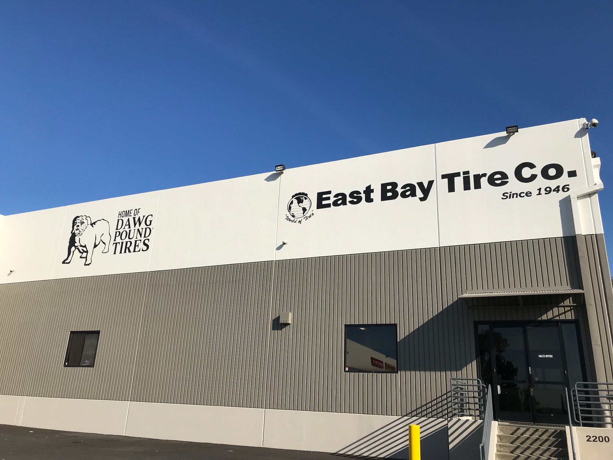 East Bay Tire >> East Bay Tire Co Linkedin