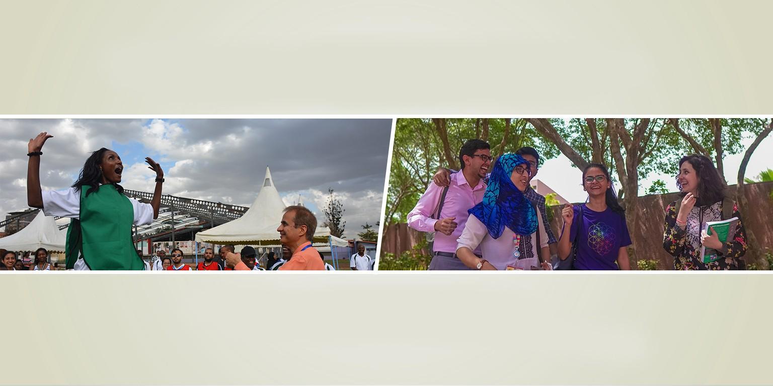 Aga Khan University | LinkedIn