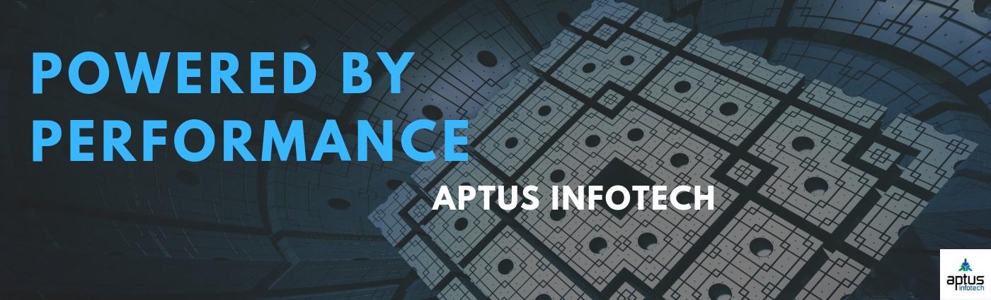 Aptus Infotech LLC | LinkedIn