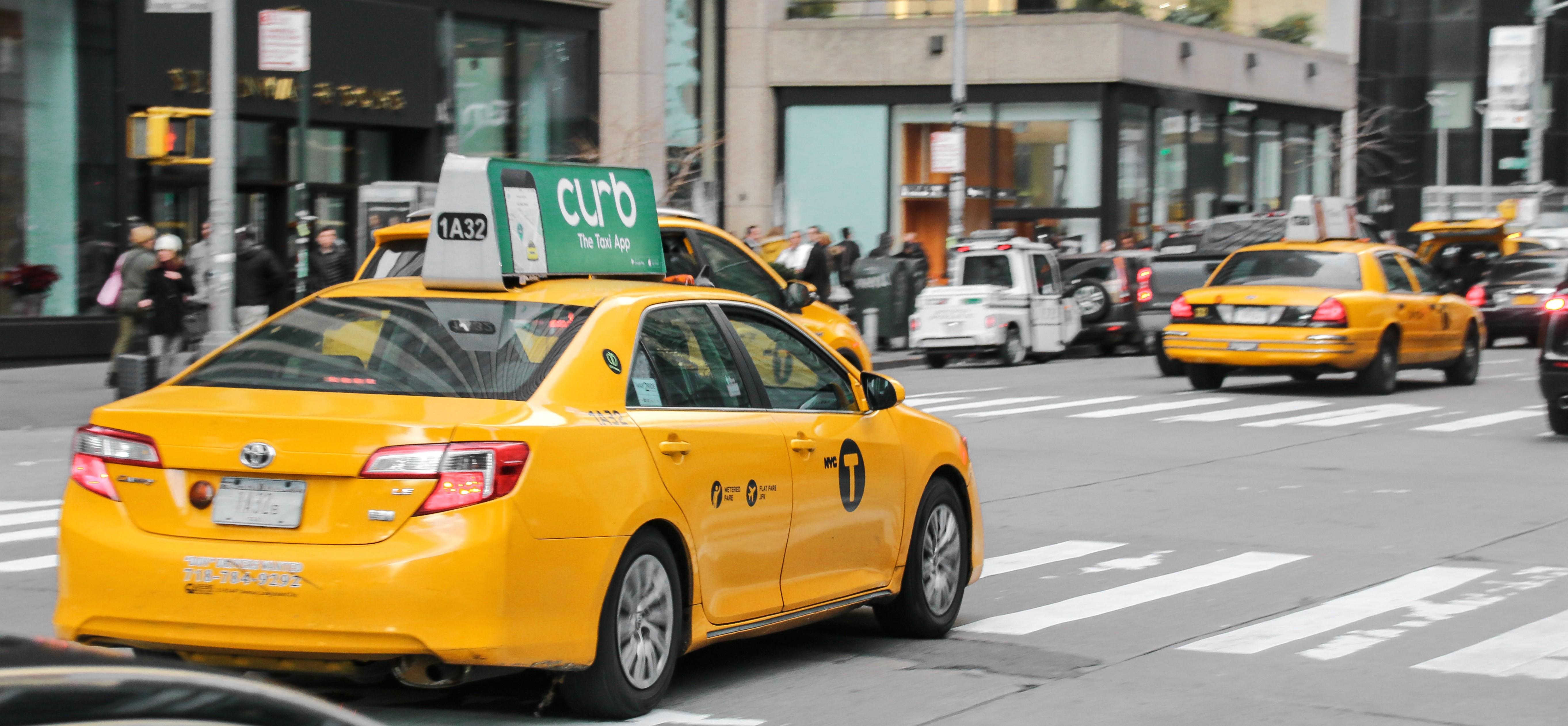 Curb Mobility | LinkedIn