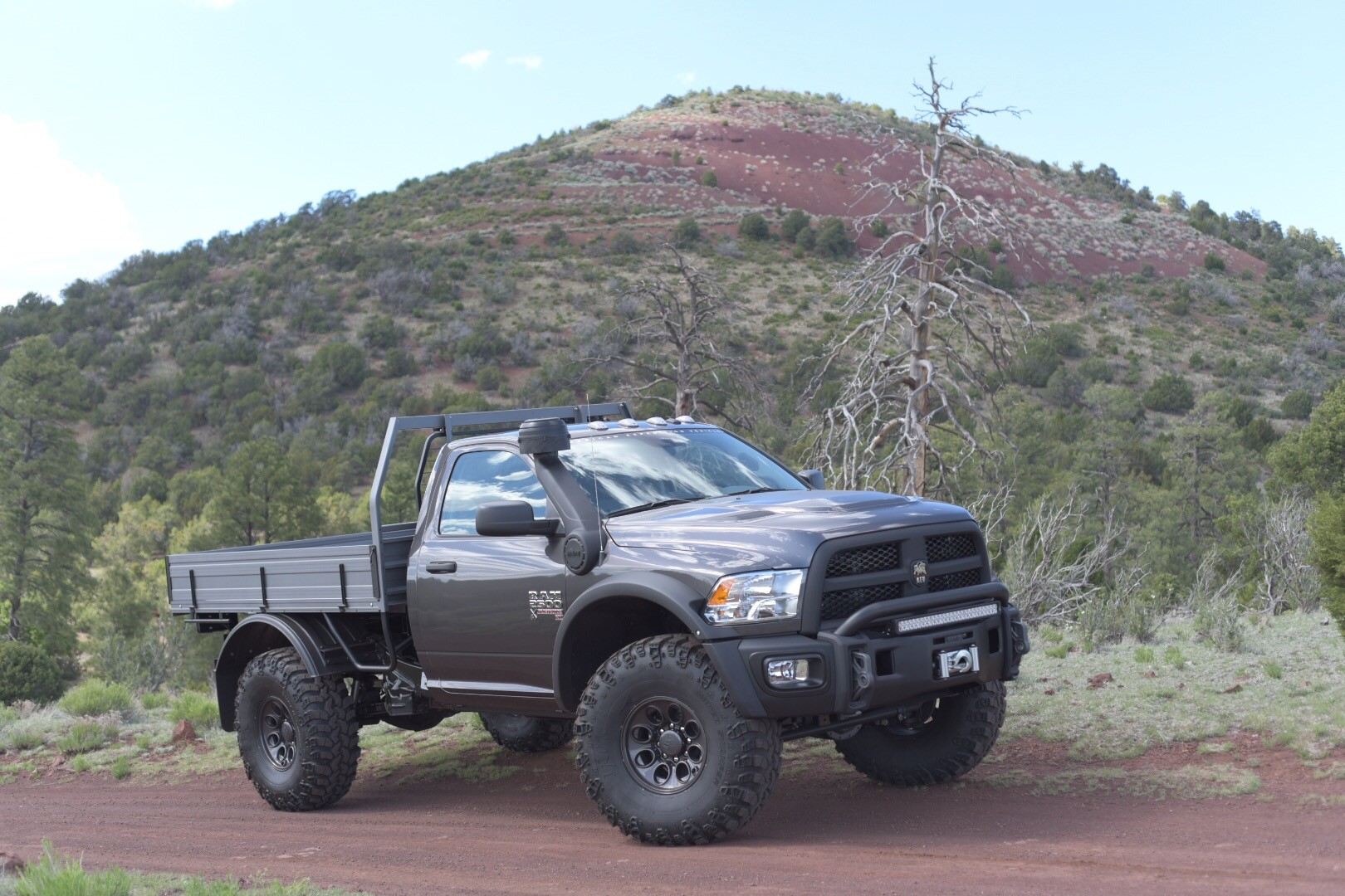 American Expedition Vehicles >> American Expedition Vehicles Linkedin