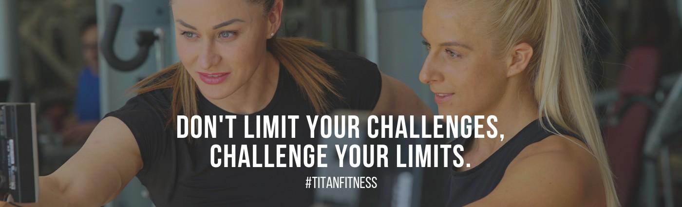 Titan Fitness | LinkedIn