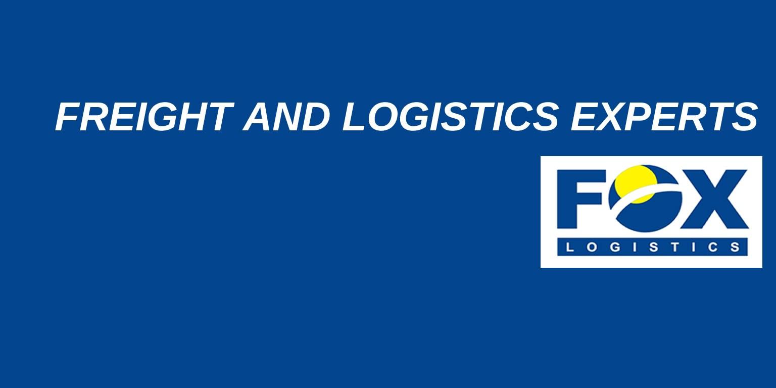Fox International Logistics ltd   LinkedIn