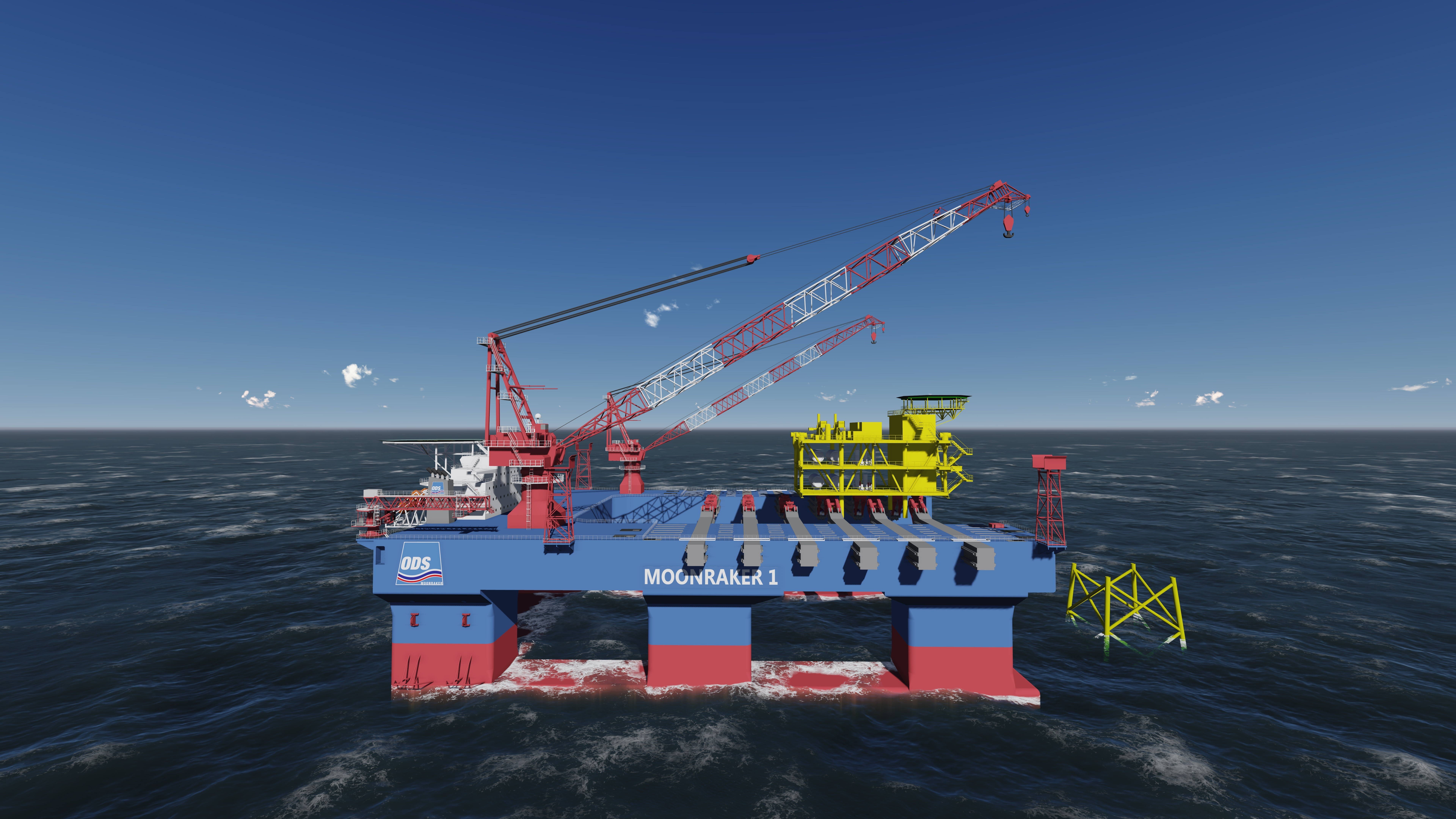 Offshore Decommissioning Services | LinkedIn