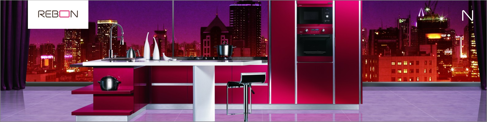 Lacquered Kitchen Cabinets | LinkedIn