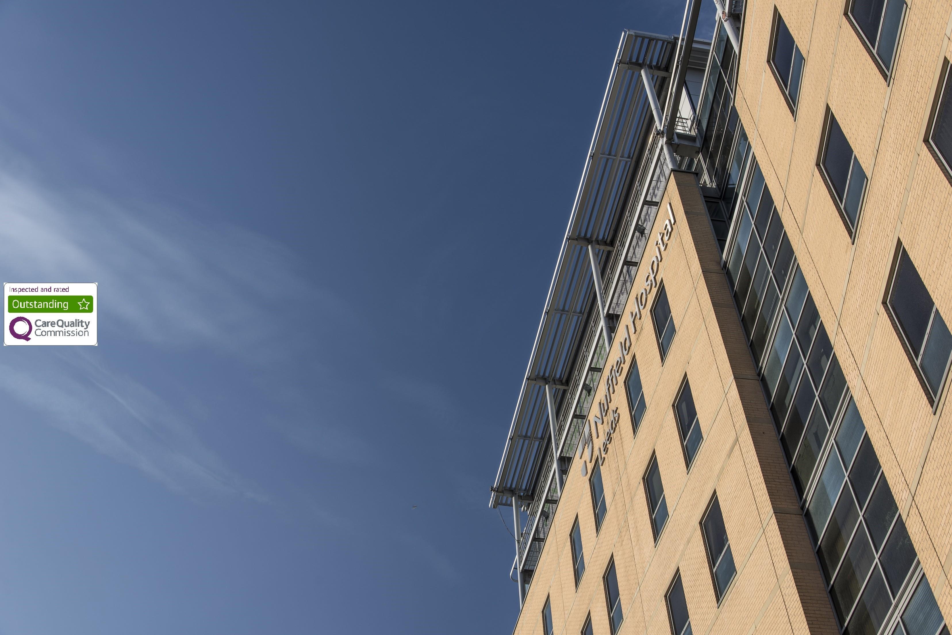 Nuffield Health Leeds Hospital   LinkedIn