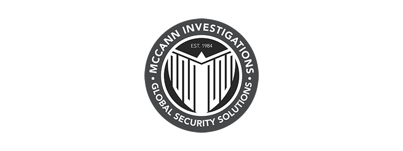 McCann Investigations Cover Image