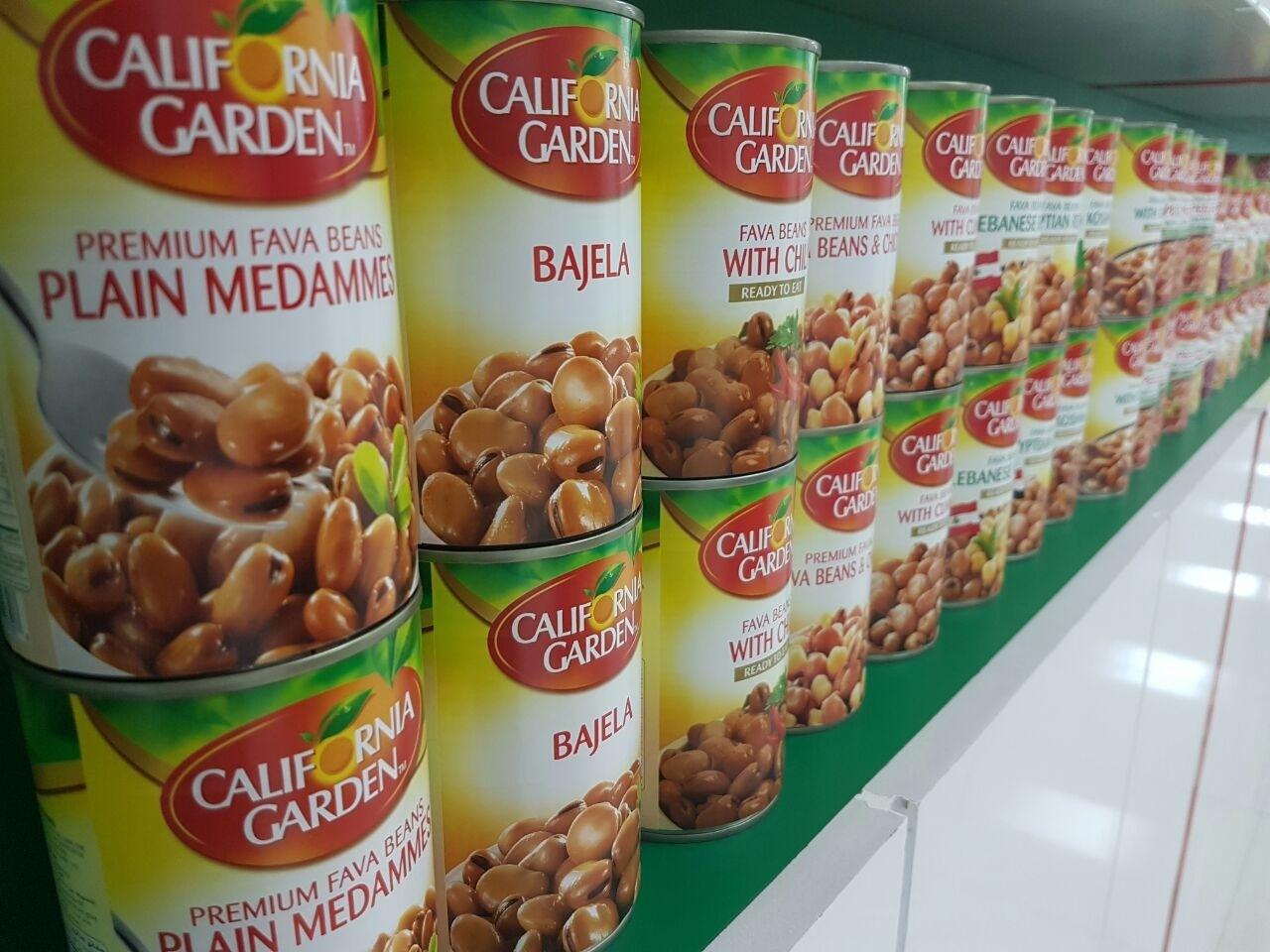 Gulf Food Industries: California Garden  | LinkedIn