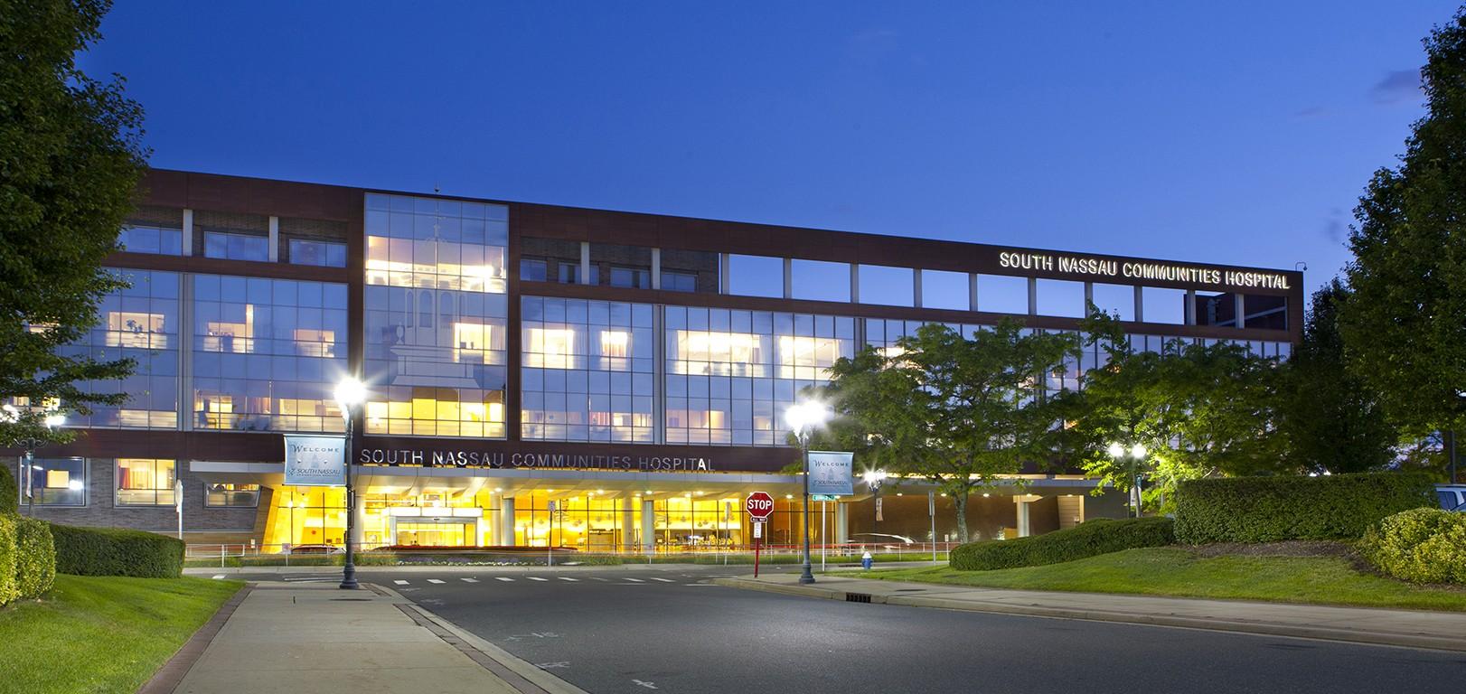 South Nassau Communities Hospital | LinkedIn