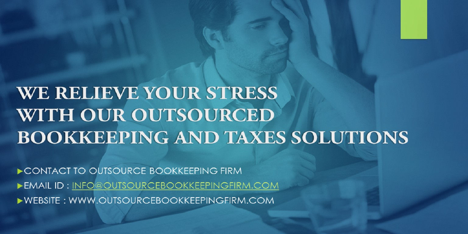Outsource Bookkeeping and Accounting Services | LinkedIn