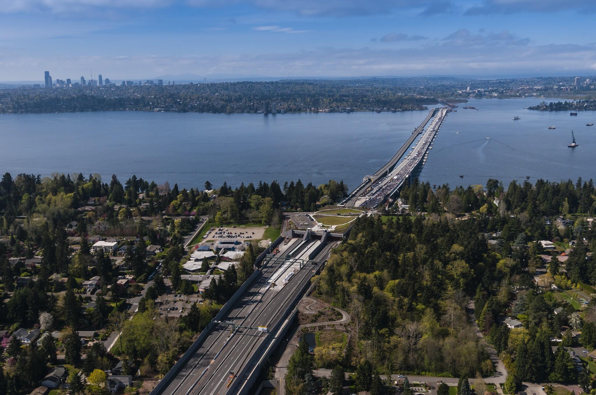 Washington State Department of Transportation   LinkedIn
