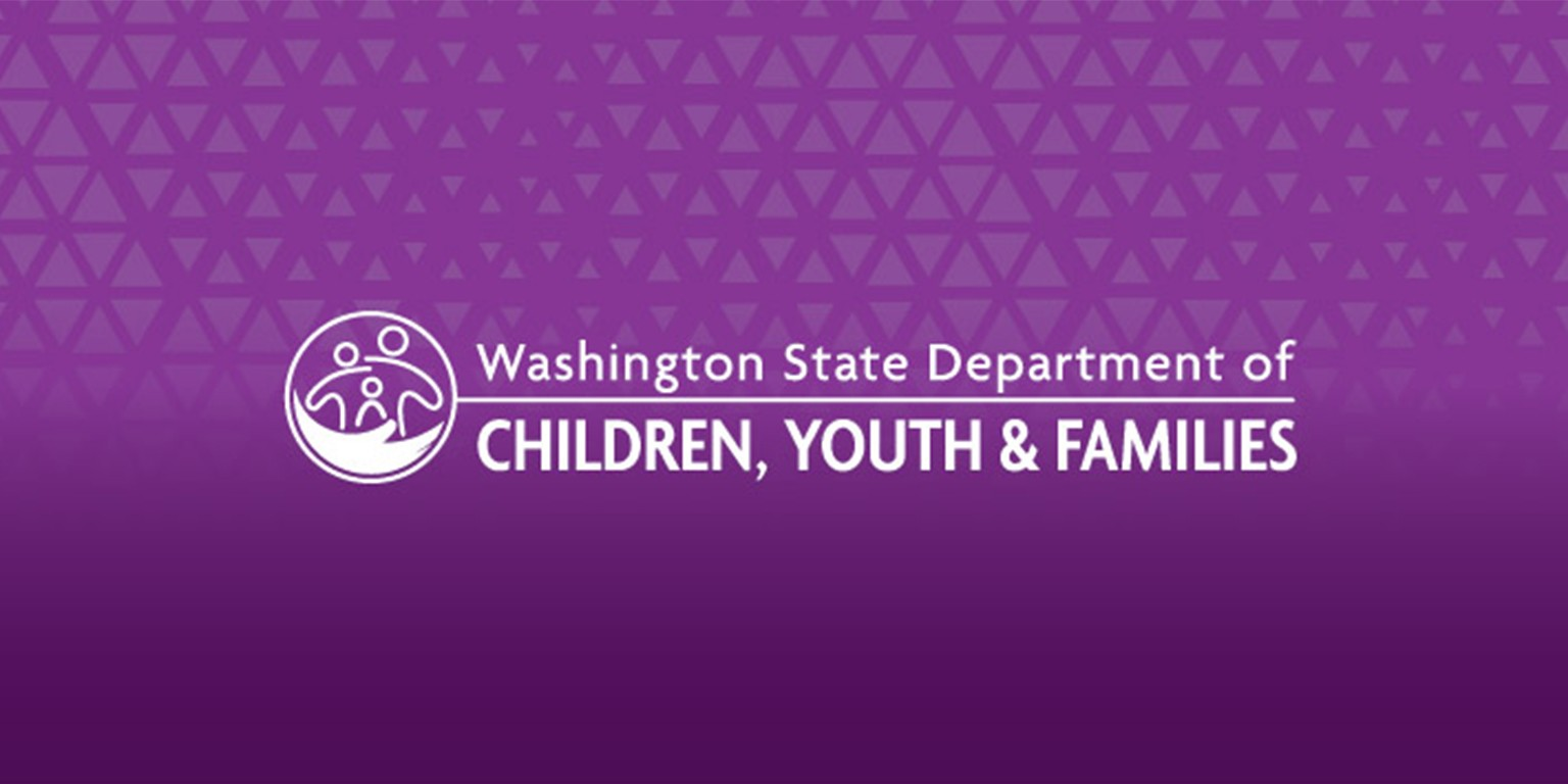 Image result for dcyf logo washington