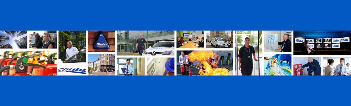 Chubb Fire & Security Group | LinkedIn
