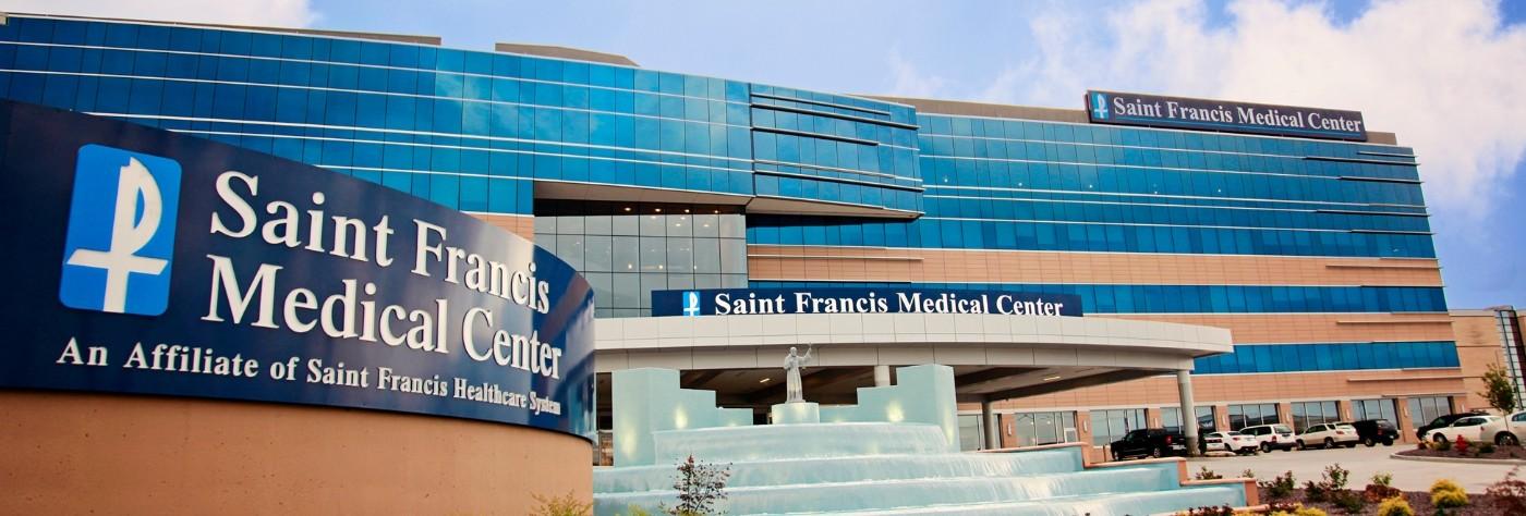 St Francis Medical Center >> Saint Francis Healthcare System Linkedin