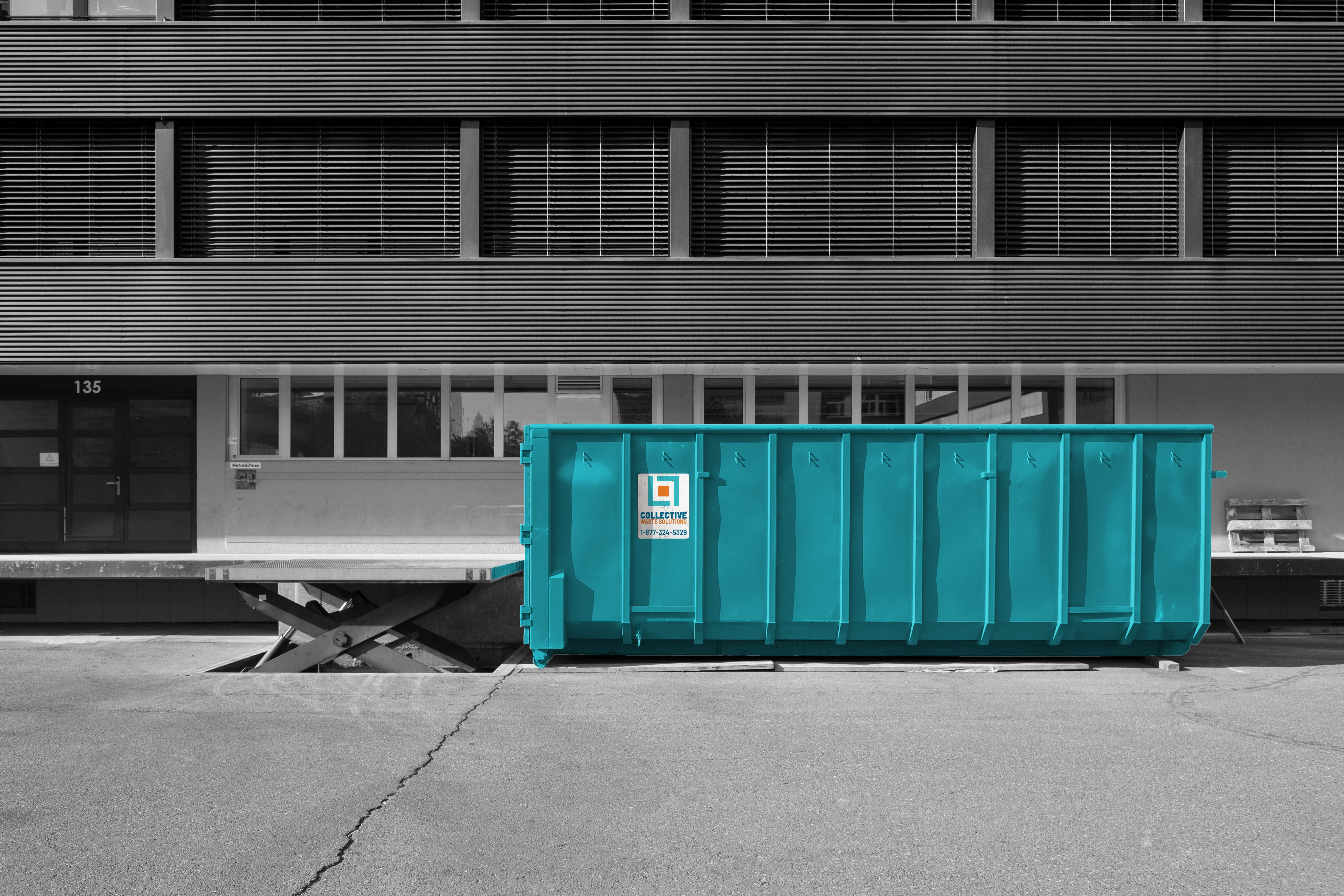 Collective Waste Solutions | LinkedIn