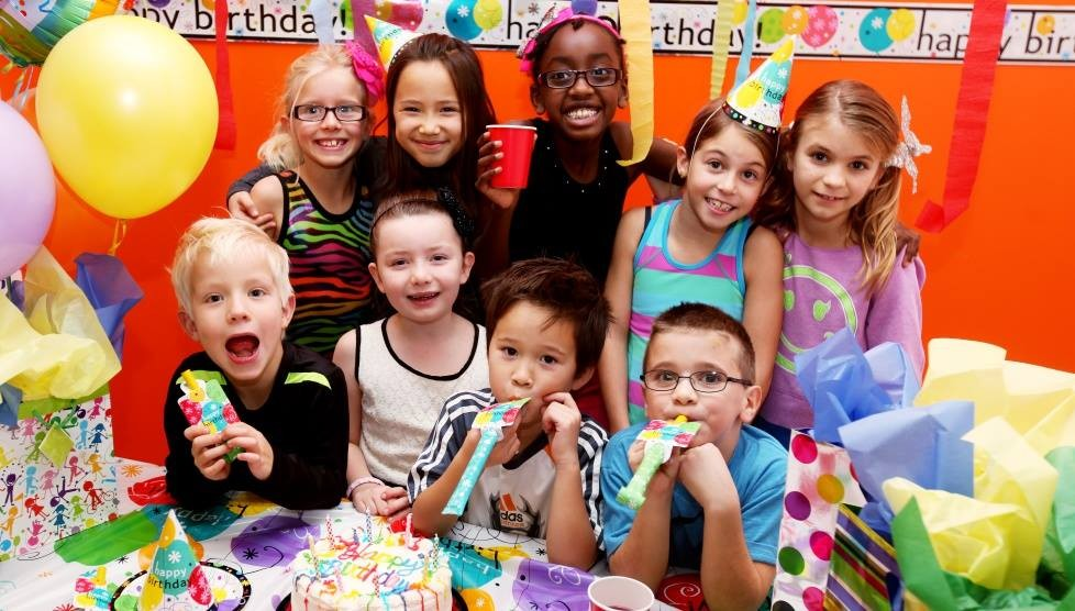 Kids World Family Fun Center | LinkedIn