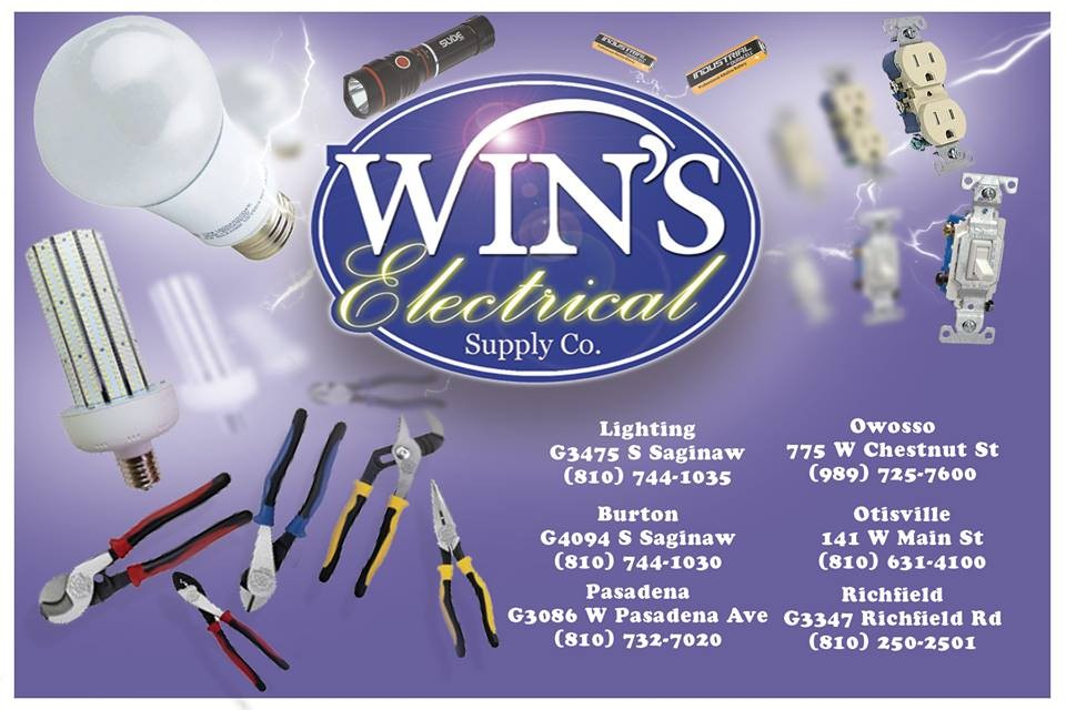 Win 39 S Electrical Lighting Supply Company
