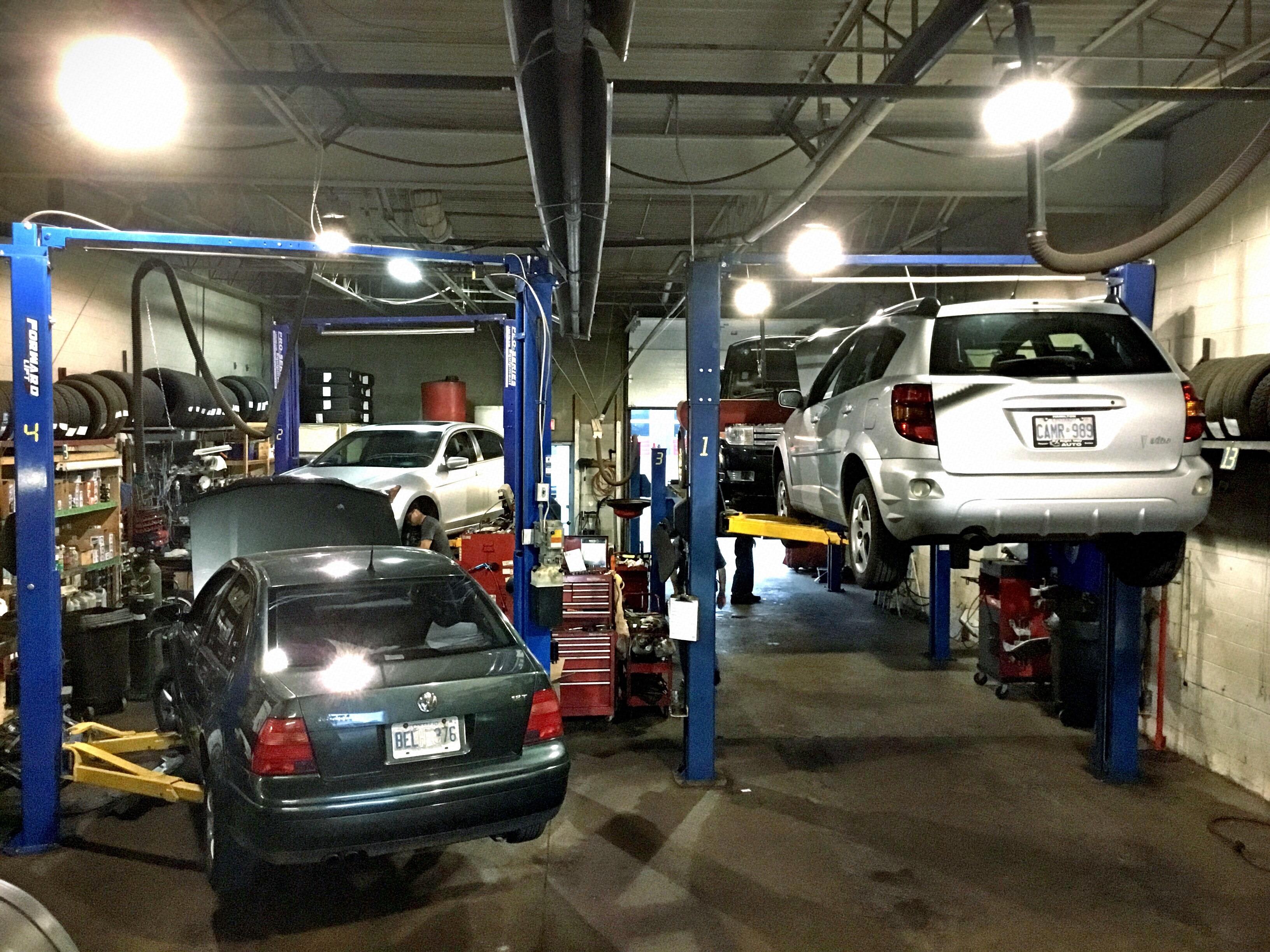 Rightway Auto Sales >> Right Way Auto Repair And Sales Linkedin