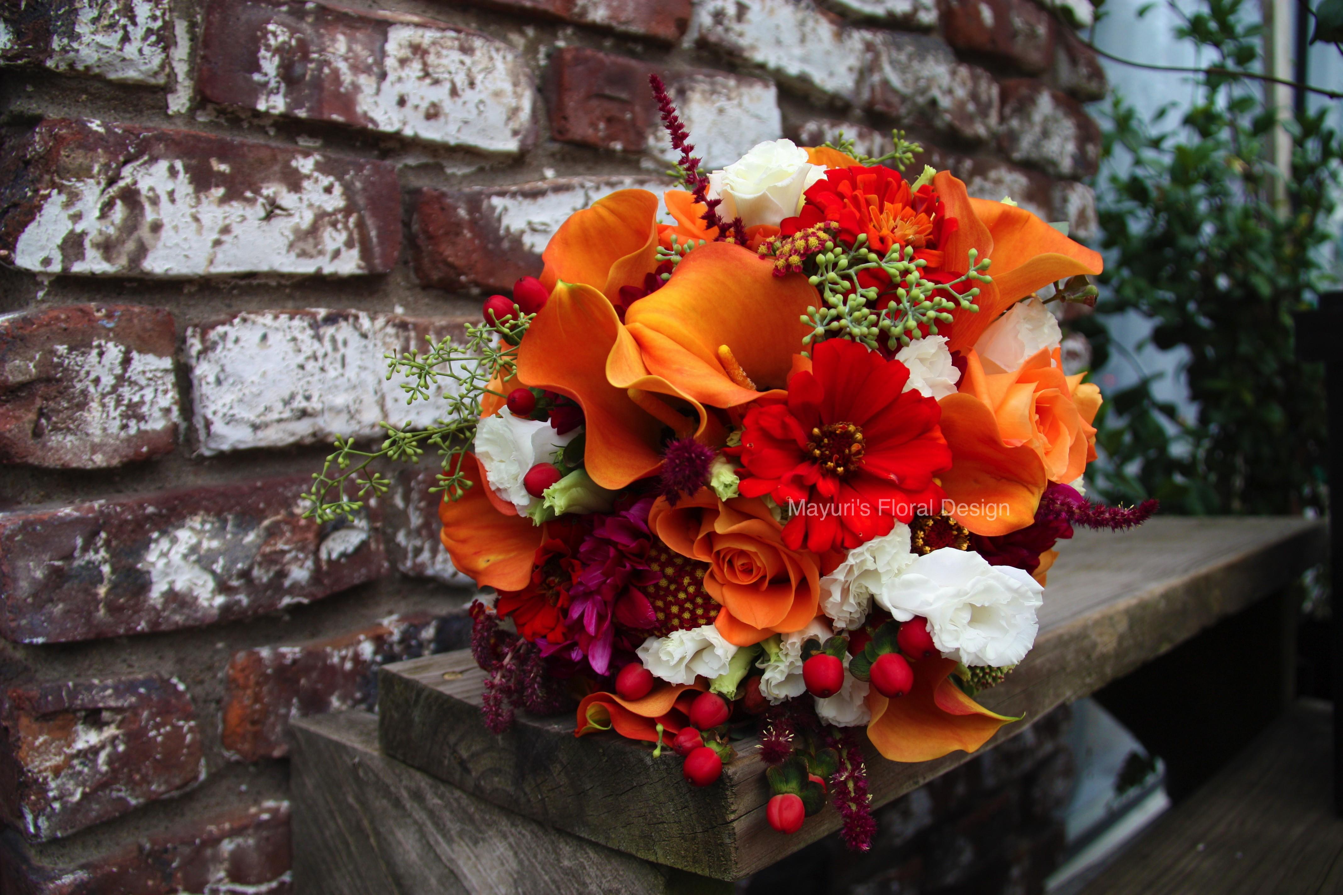 Mayuri S Floral Design Linkedin