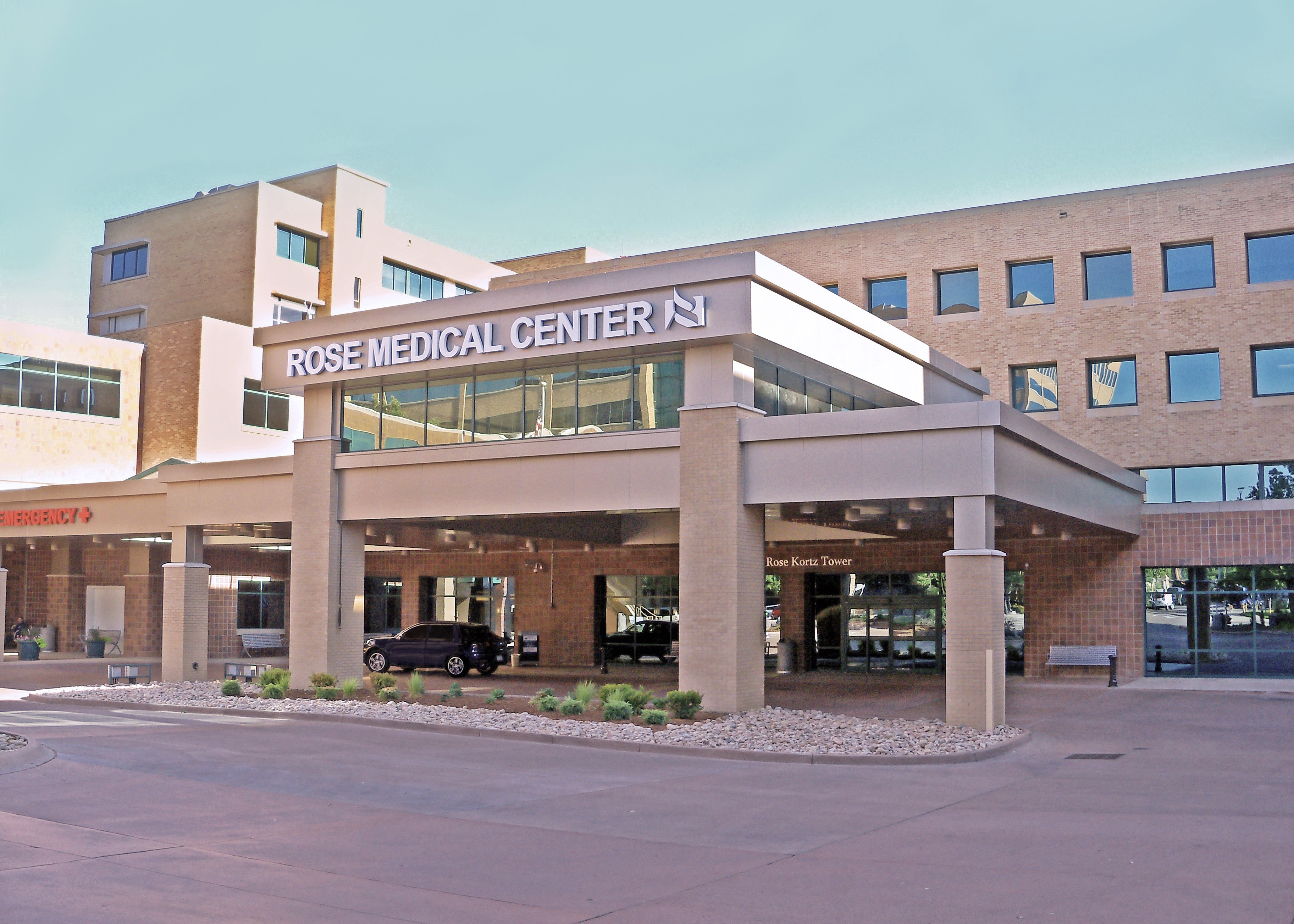Rose Medical Center   LinkedIn