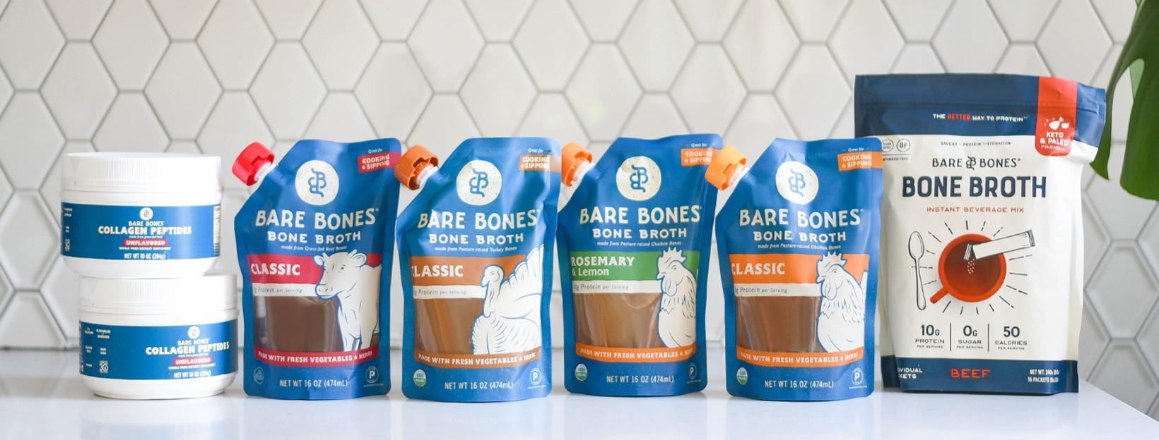Bare Bones | LinkedIn