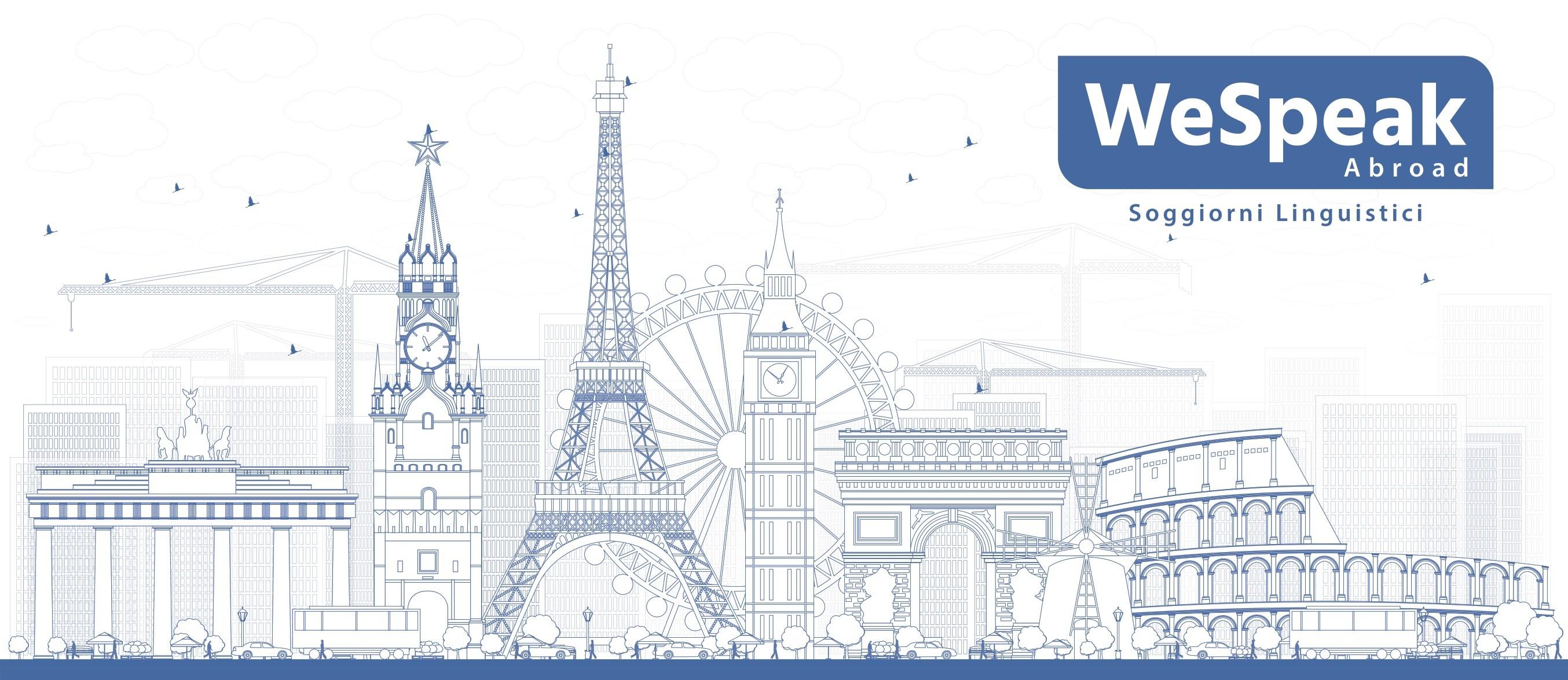 WeSpeak - Scuola di lingue - Soggiorni studio | LinkedIn