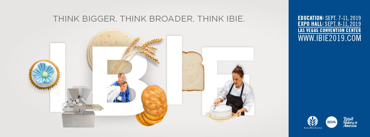 International Baking Industry Exposition (IBIE) | LinkedIn