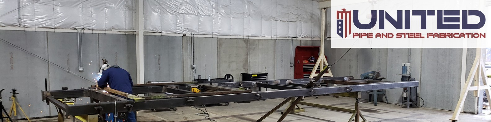 United Pipe and Steel Fabrication | LinkedIn
