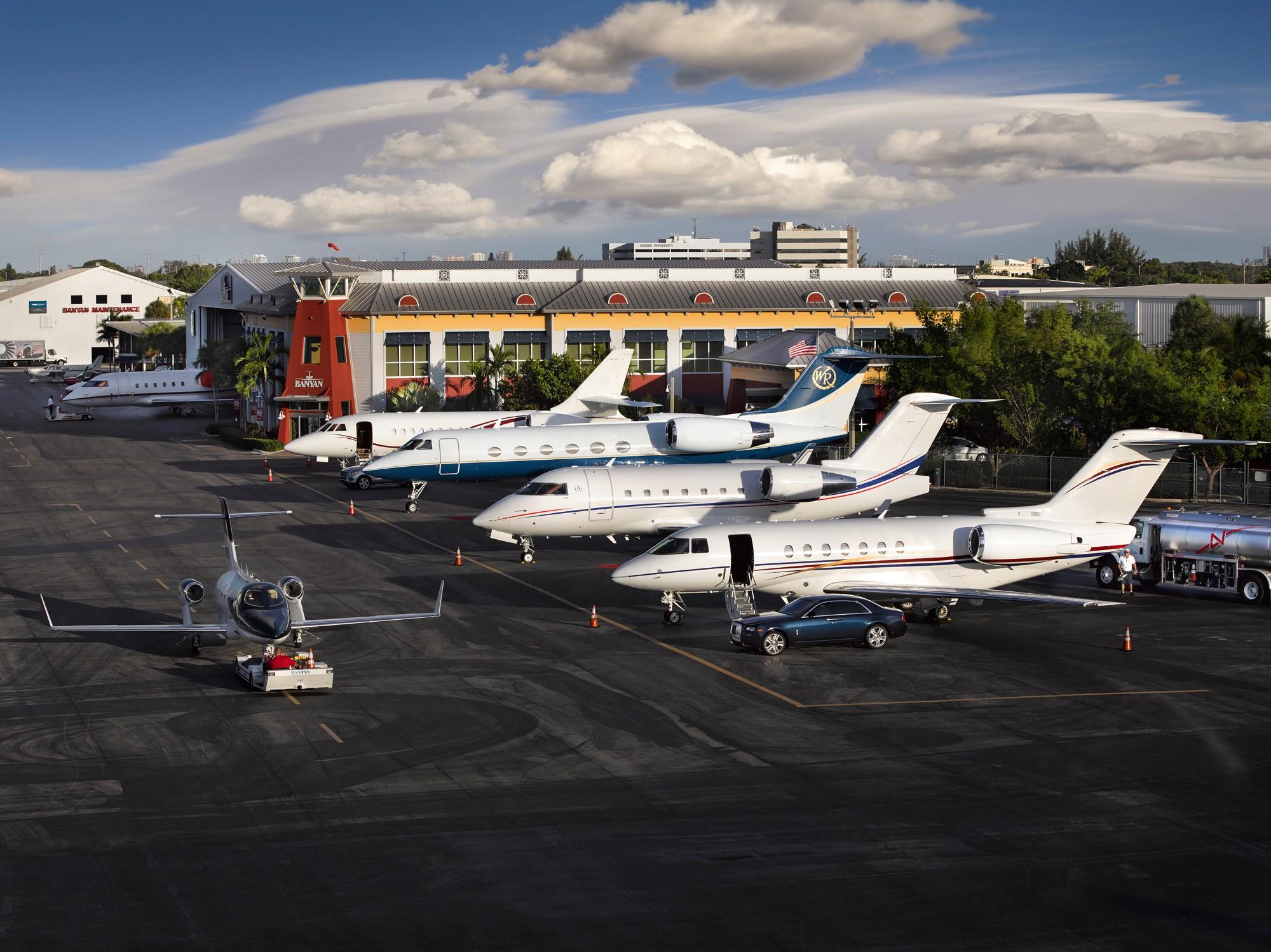Banyan Air Service | LinkedIn