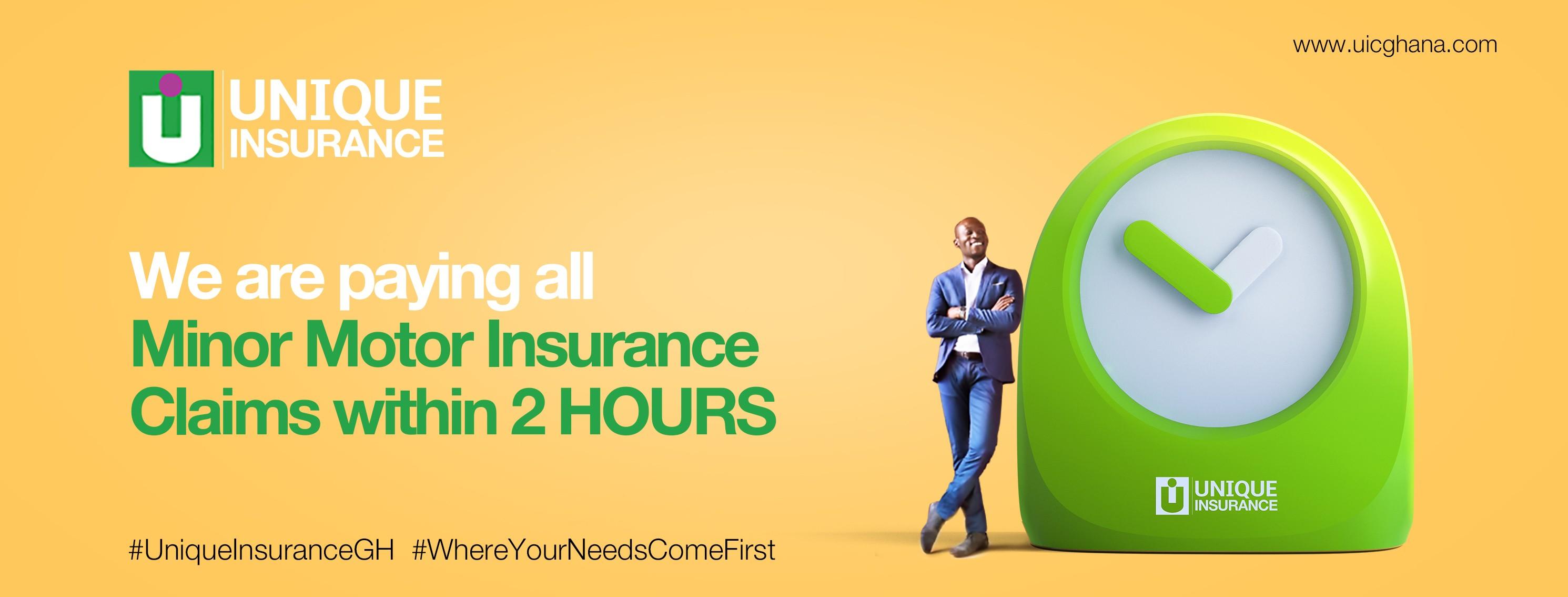 Unique Insurance Gh Linkedin
