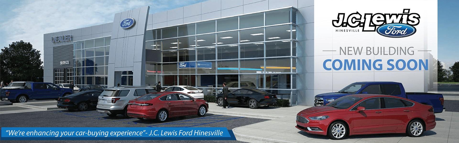 Jc Lewis Ford >> J C Lewis Ford Service Linkedin
