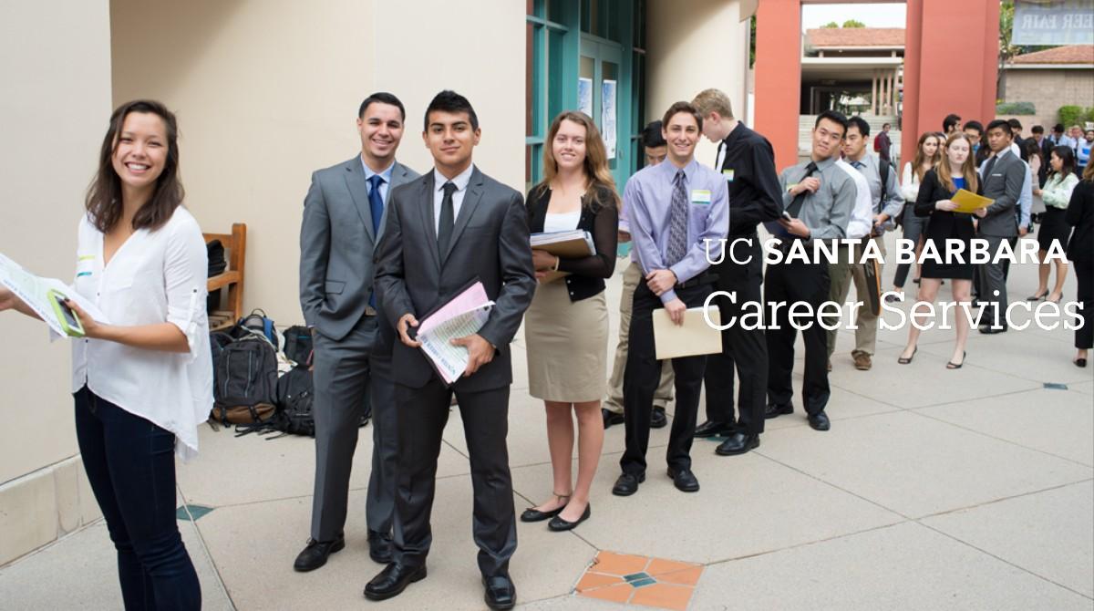 UCSB Career Services | LinkedIn