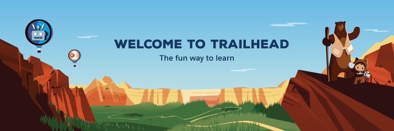 Trailhead   LinkedIn