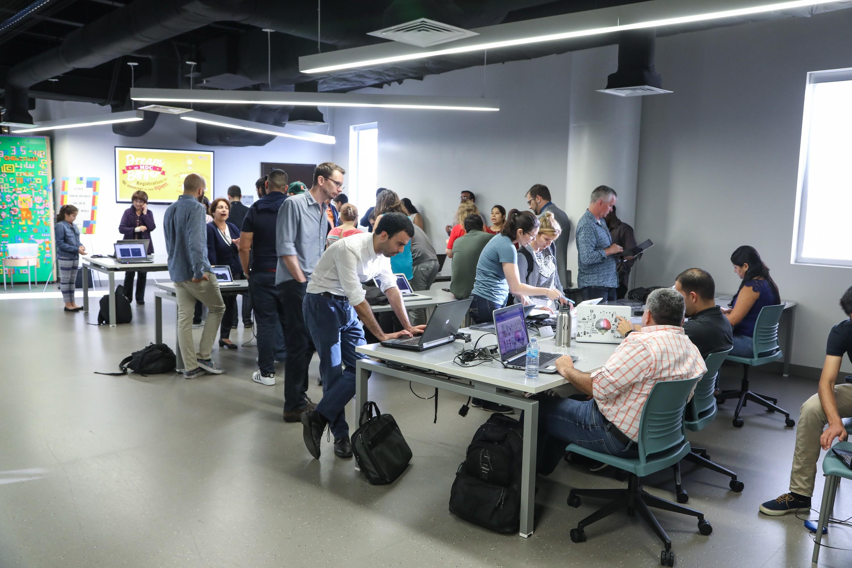 The Idea Center at Miami Dade College | LinkedIn