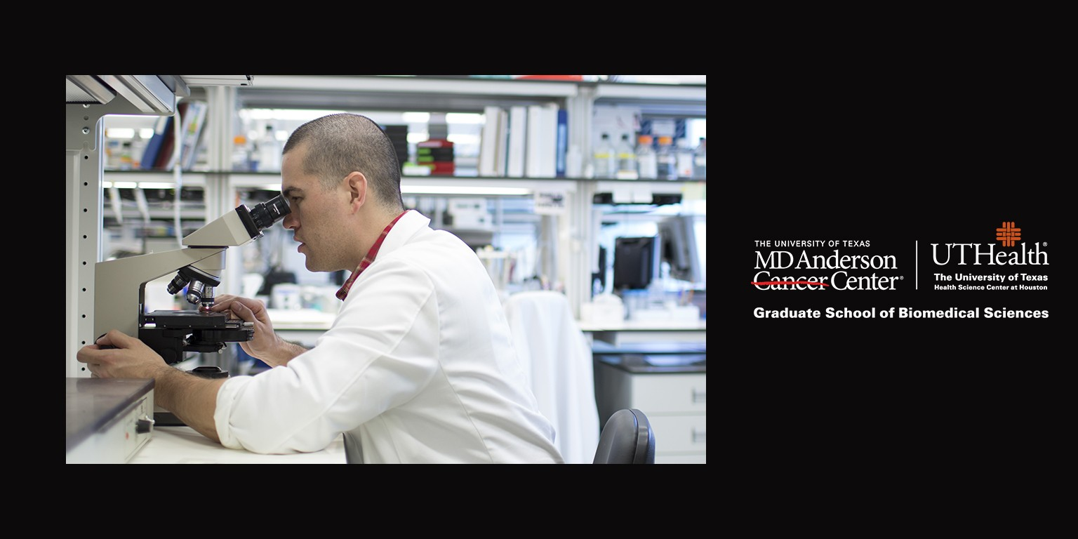 The University of Texas MD Anderson Cancer Center UTHealth Graduate
