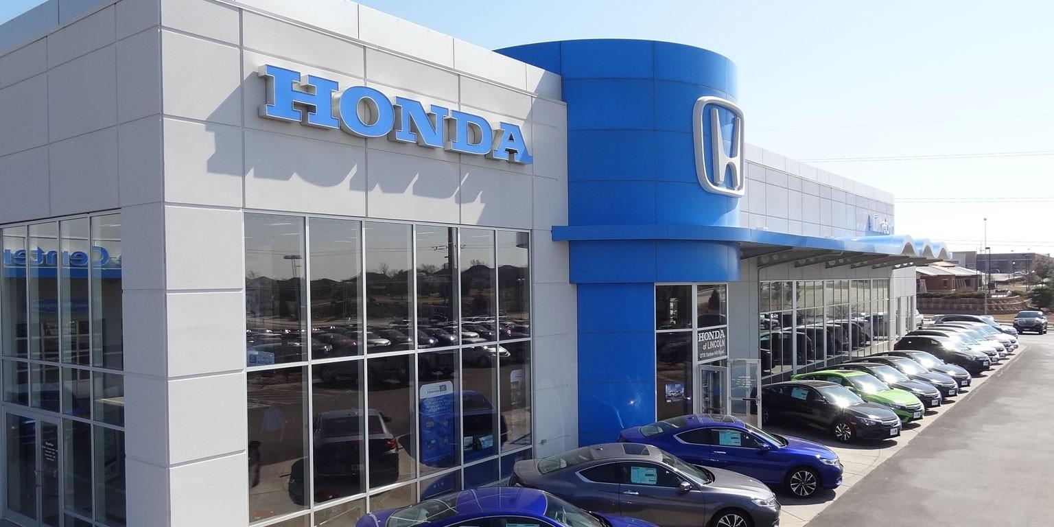 Honda Of Lincoln >> Honda Of Lincoln Linkedin