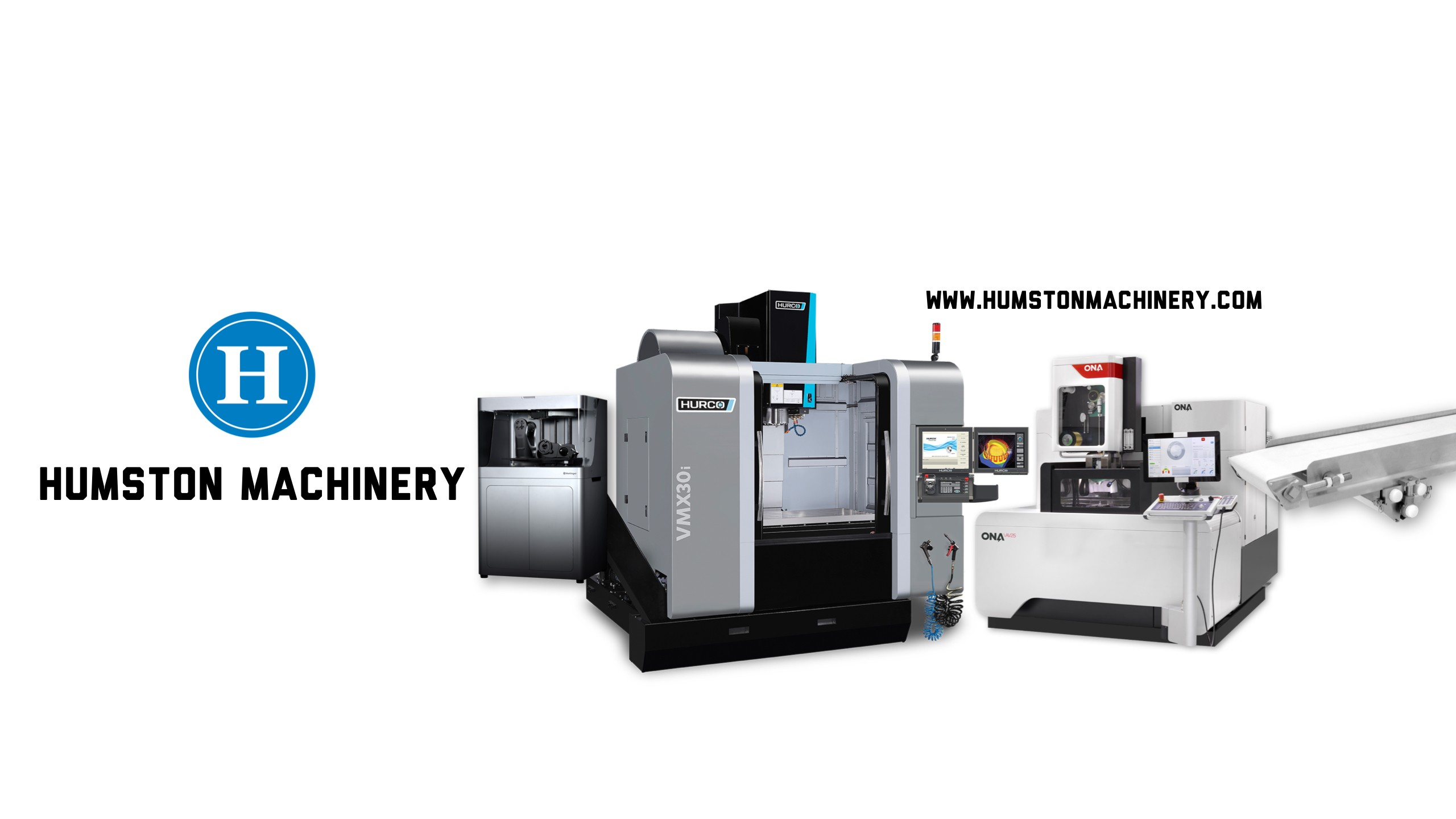 Humston Machinery Inc   LinkedIn