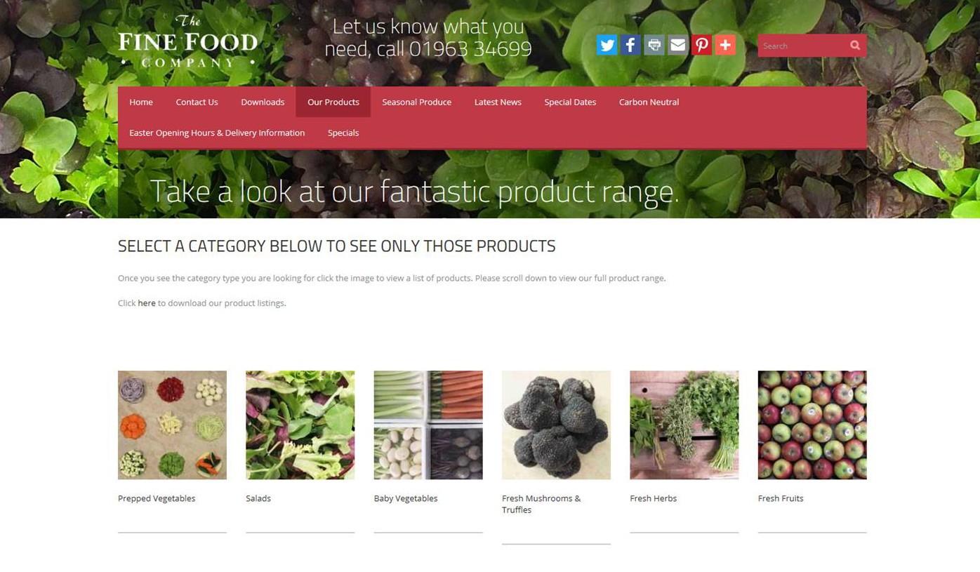 The Fine Food Company Wincanton   LinkedIn