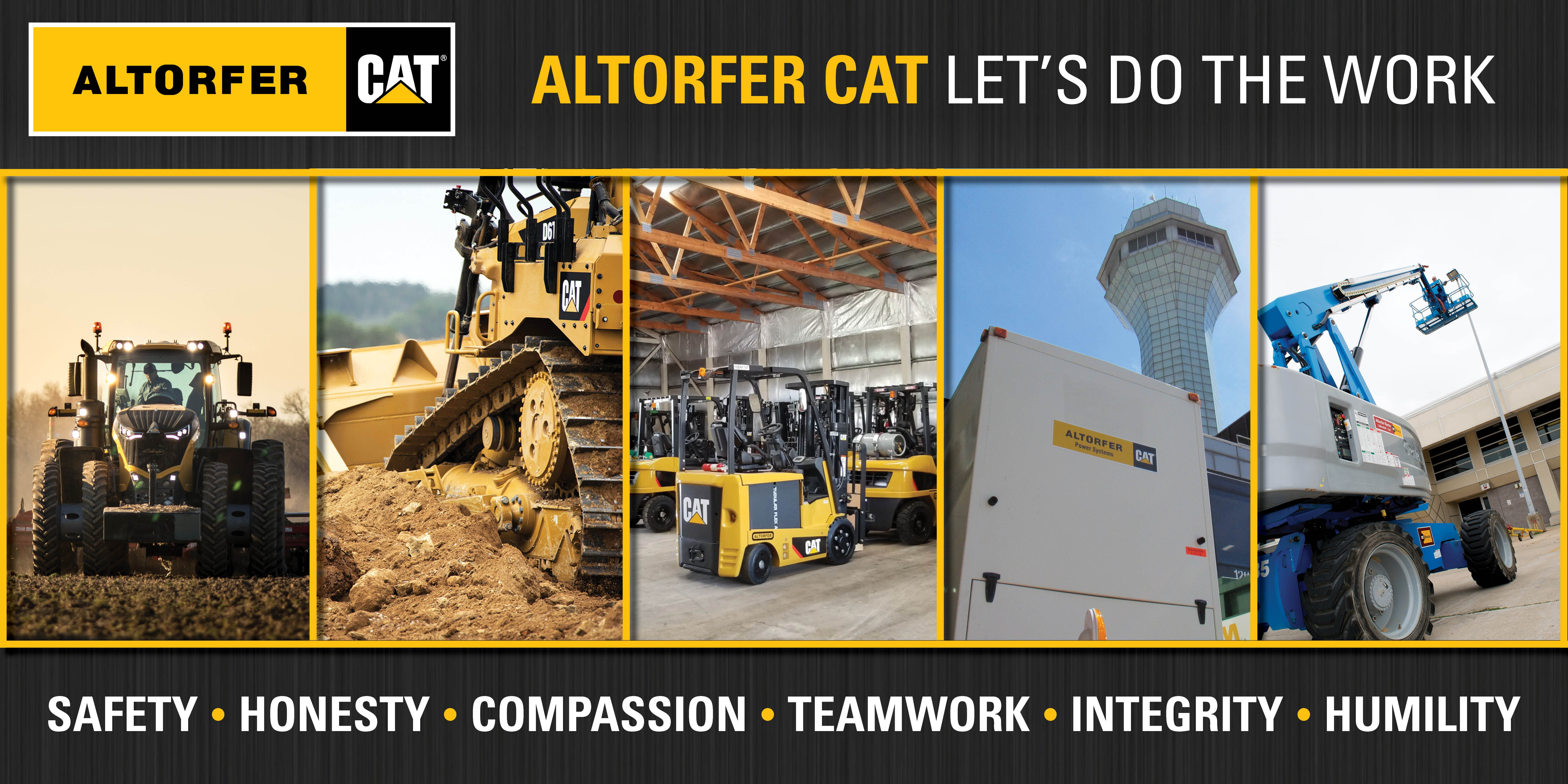 Altorfer Cat | LinkedIn