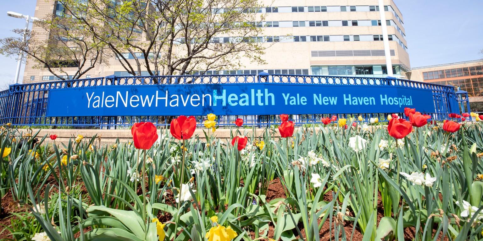 Yale New Haven Hospital | LinkedIn