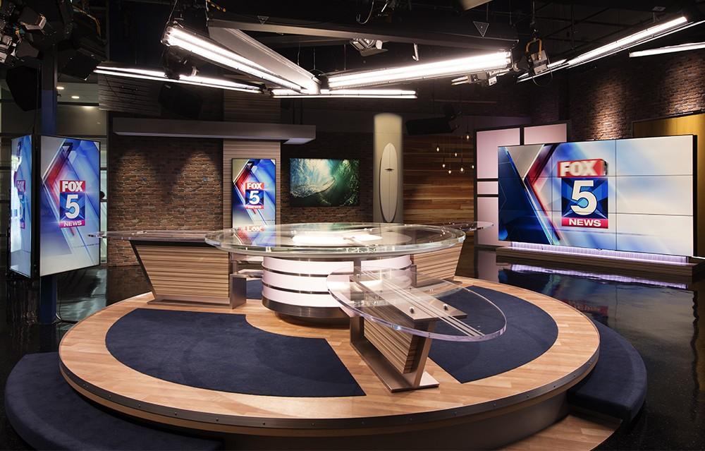 FOX 5 San Diego (KSWB-TV) | LinkedIn