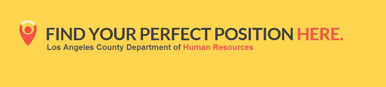 Los Angeles County Department of Human Resources: Jobs | LinkedIn